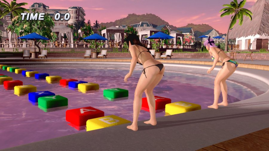 Review: Dead or Alive Xtreme 3: Scarlet - A Sun-Soaked Romp